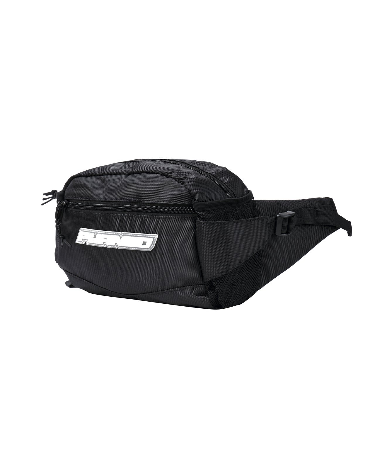 TECH SLING BAG - Colors: BLACK