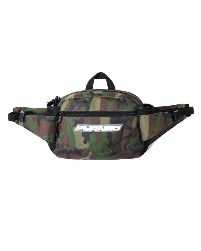 TECH SLING BAG - Colors: CAMO