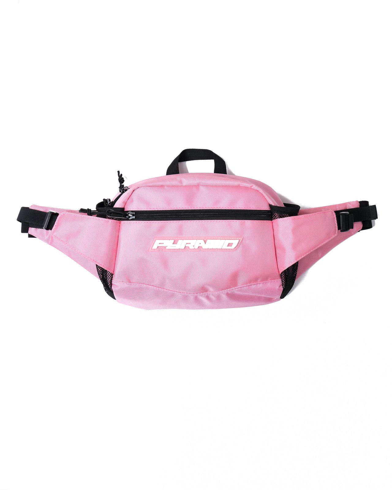 TECH SLING BAG - Colors: PINK
