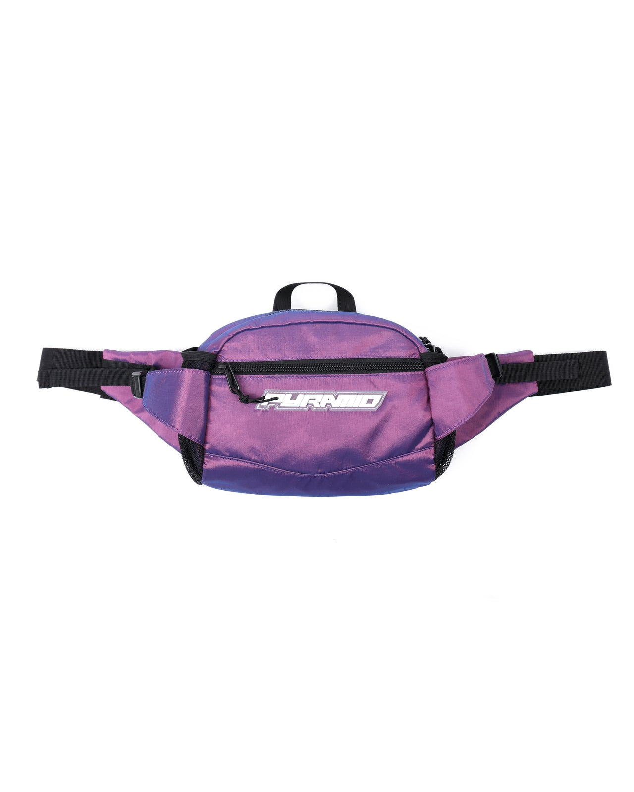 TECH SLING BAG - Colors: PURPLE