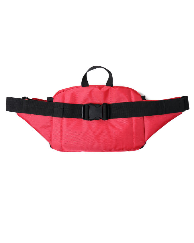 TECH SLING BAG - Colors: RED