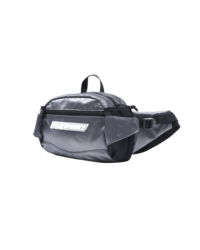 TECH SLING BAG - Colors: SILVER