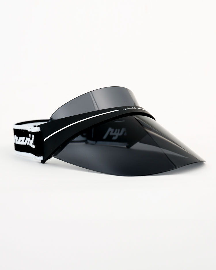 BP FUTURE VISOR-COLOR: BLACK
