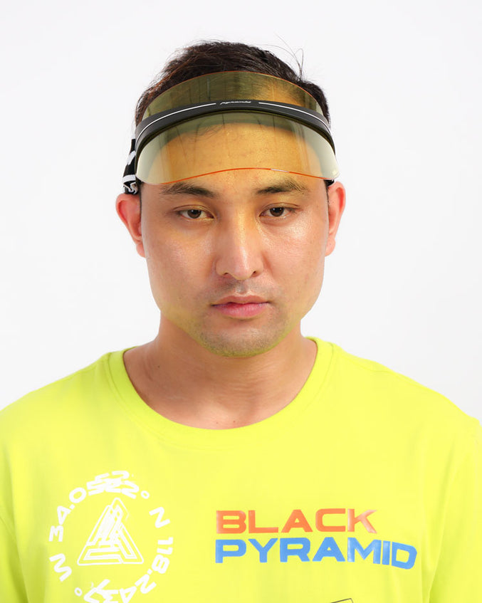 BP FUTURE VISOR-COLOR: YELLOW