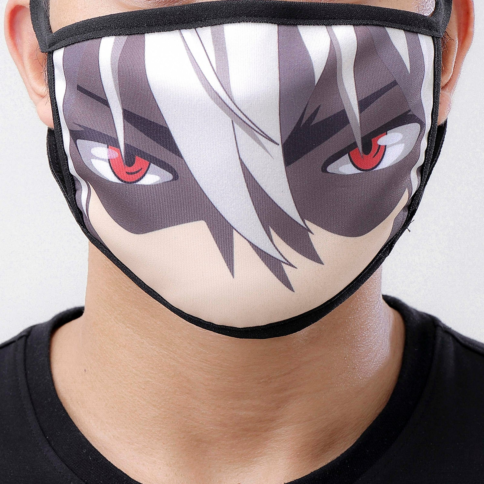 All Eyes Mask-COLOR:MULTI