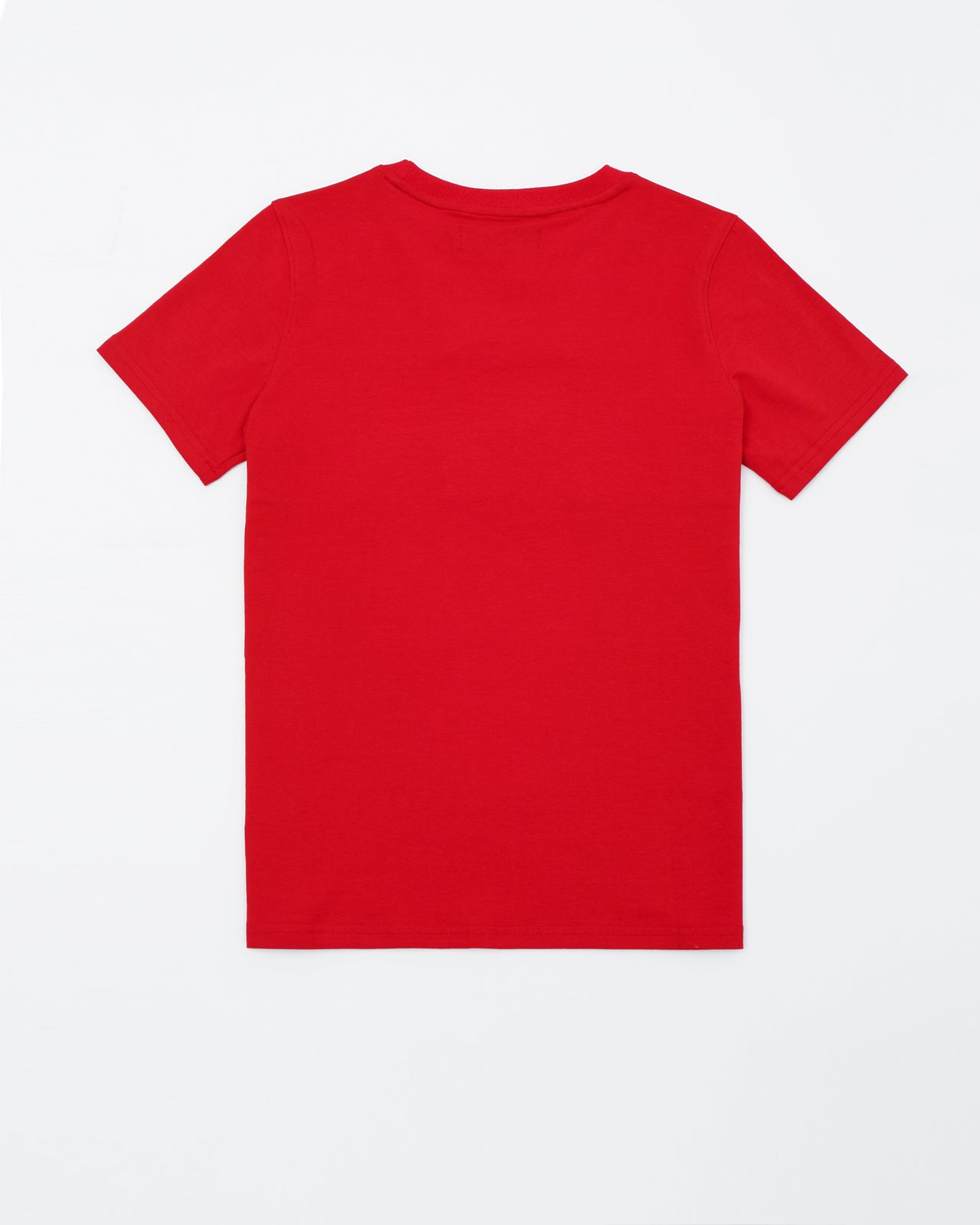 B Pyrmaid Kids Tee - Color: Red