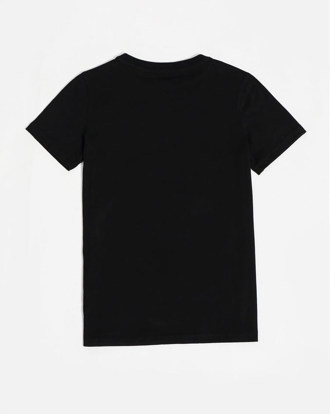 KIDS OHB HOT ROD SHIRT-COLOR: BLACK