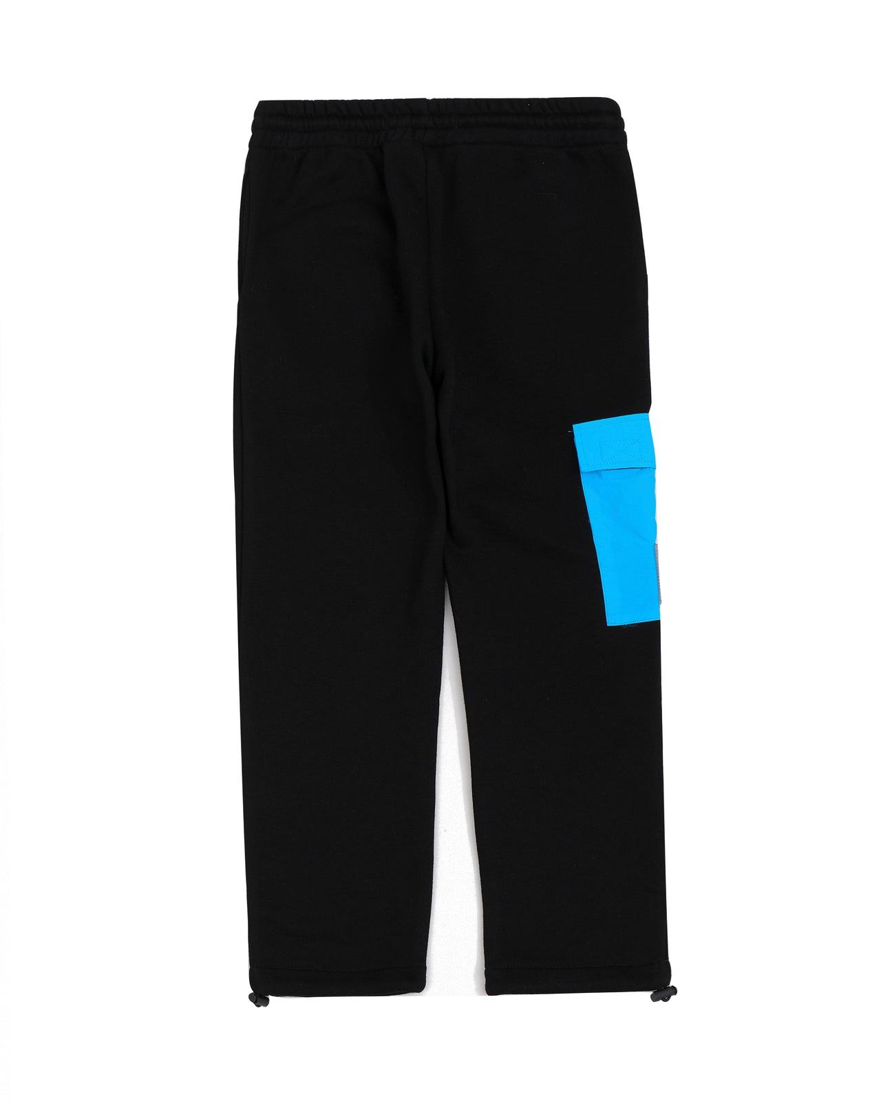 KIDS AWC PANTS-COLOR: BLACK