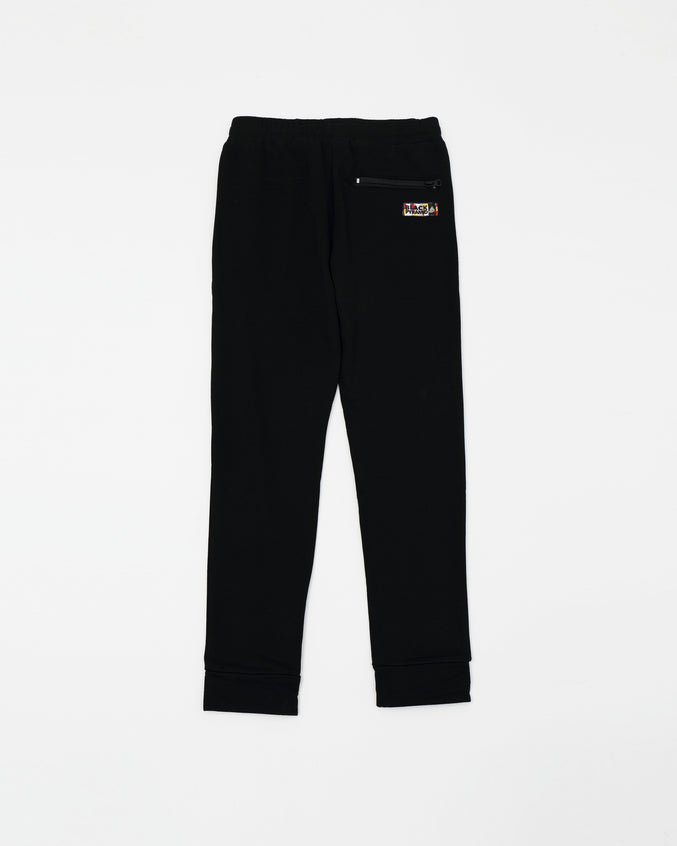 Whimsical Kids Pant - Color: Black