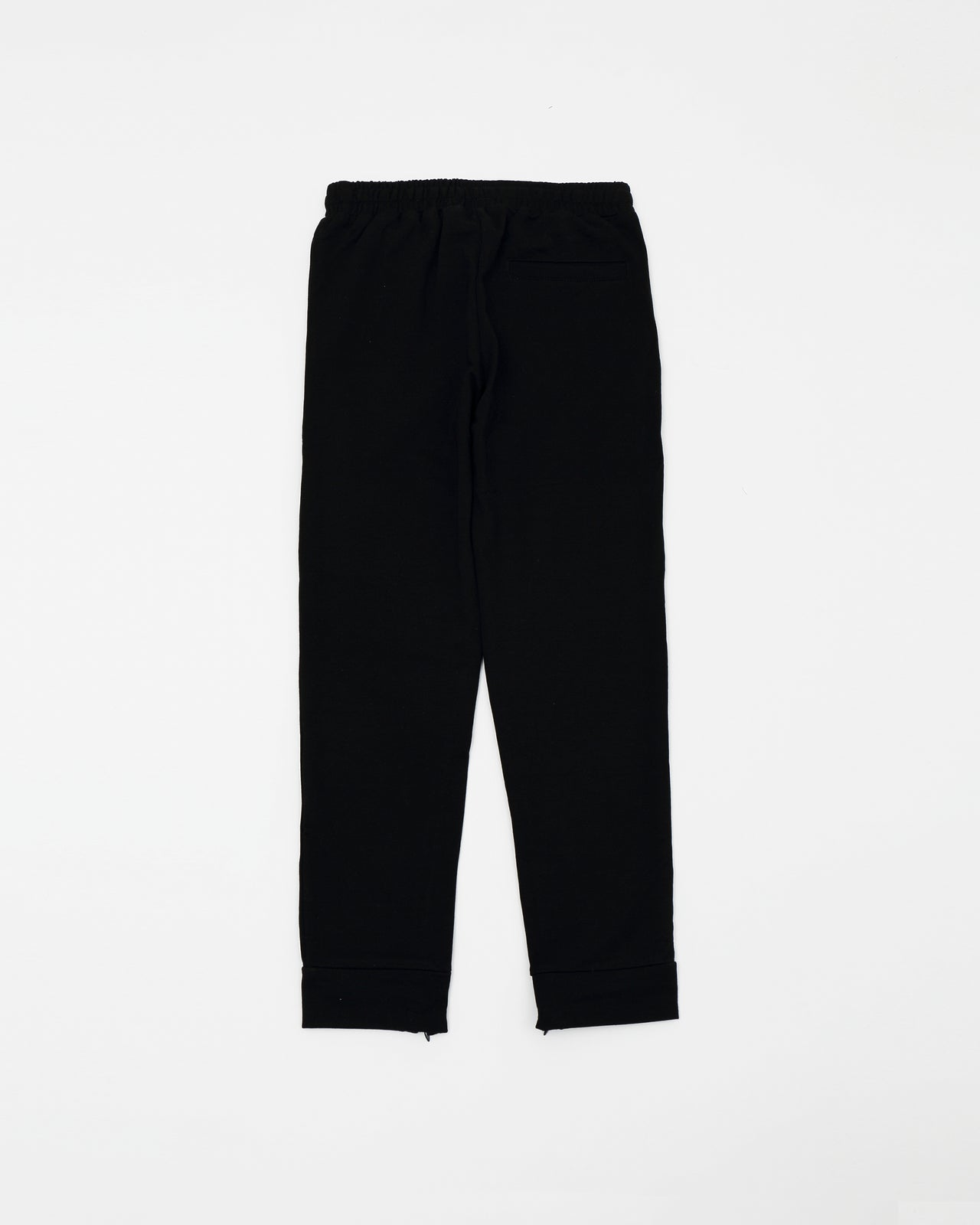 Black Pyramid Kids Pants - Color: Black