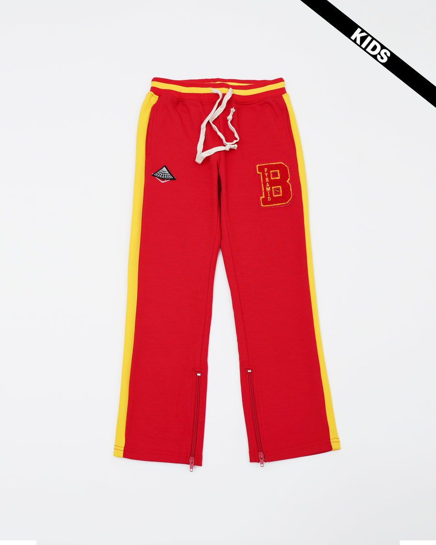 B Pyramid Kids Pants