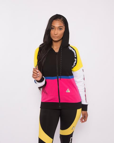 WOMEN BPX SPORTS HOODY