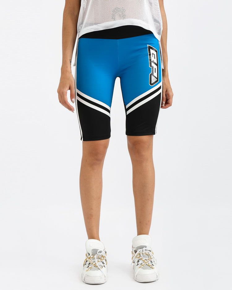 WOMENS BP MOTO BIKER SHORT
