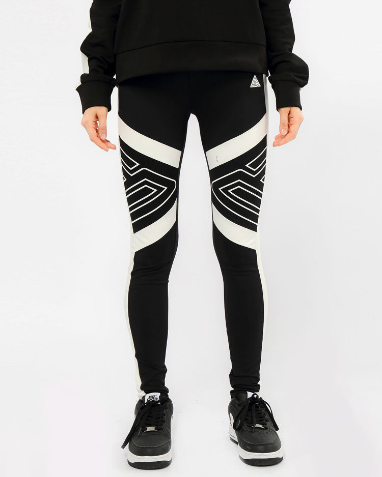 WOMEN MAZE LEGGINGS
