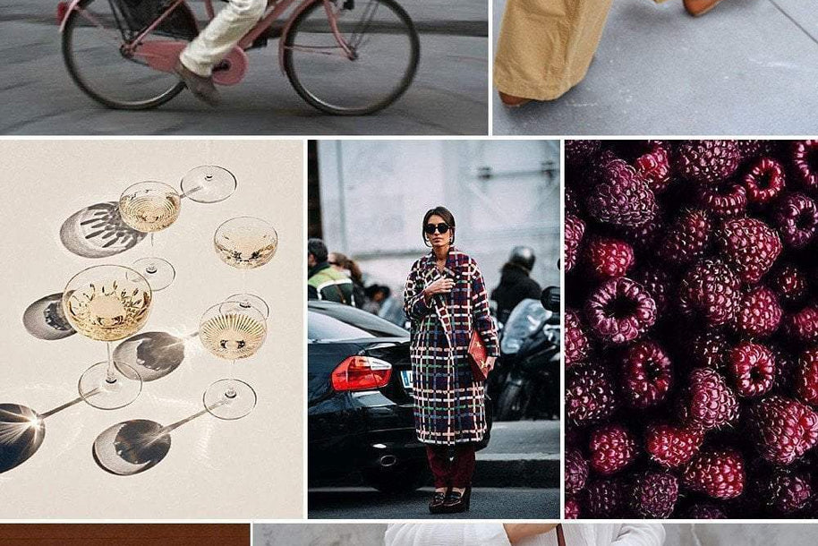 Why We Love Burgundy
