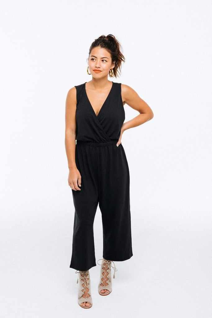 How To Pull Off A Jumpsuit