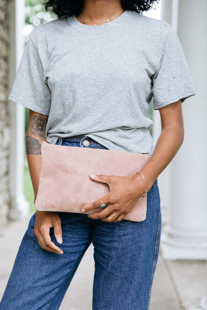 How to Use the Martha Pouch