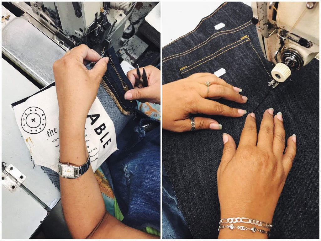Meet our Denim Partners in Mexico!