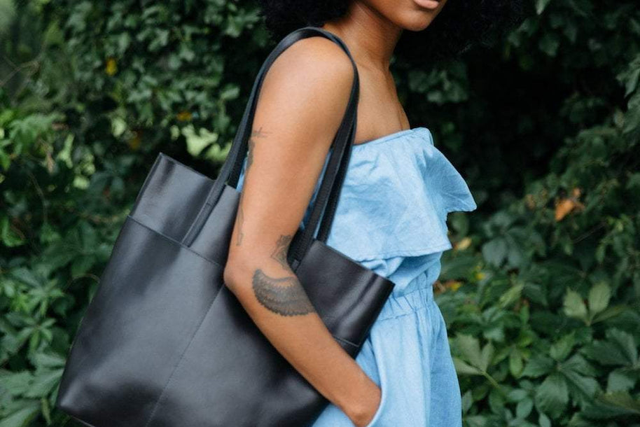 Design Inspiration Behind the New Selam Tote