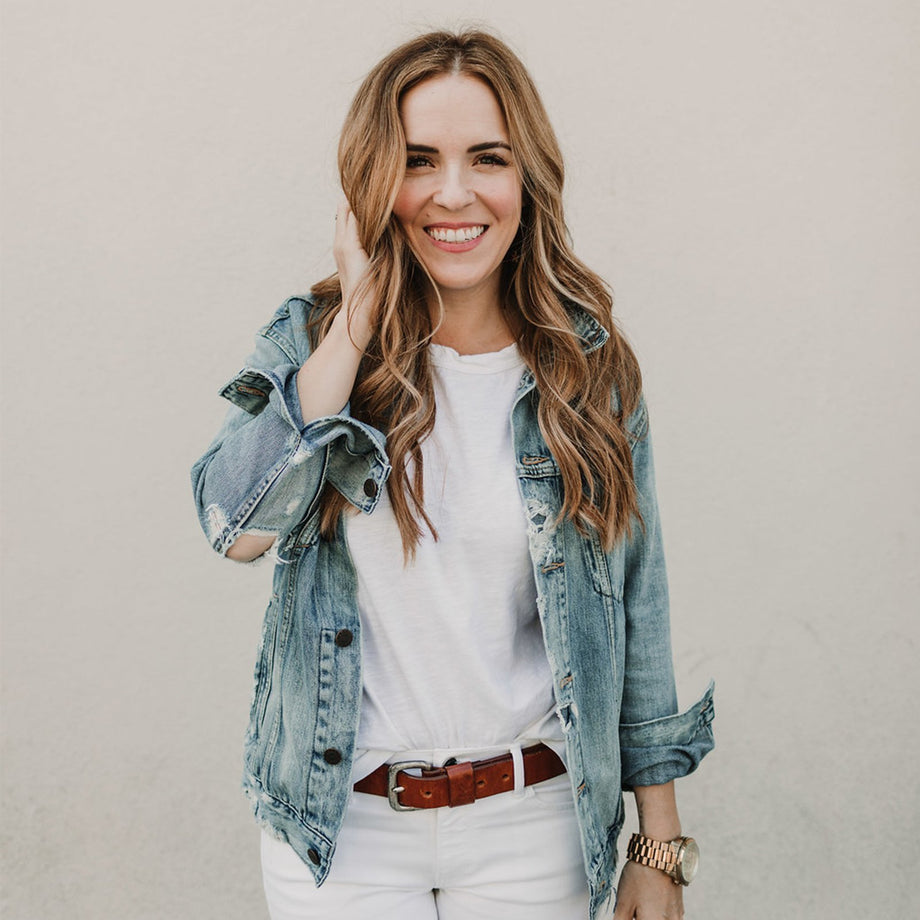For your listening pleasure: Barrett Ward on the RISE Podcast with Rachel Hollis
