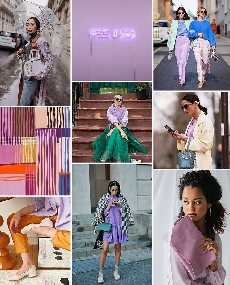 Why we Love Lilac