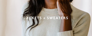 Jackets & Sweaters
