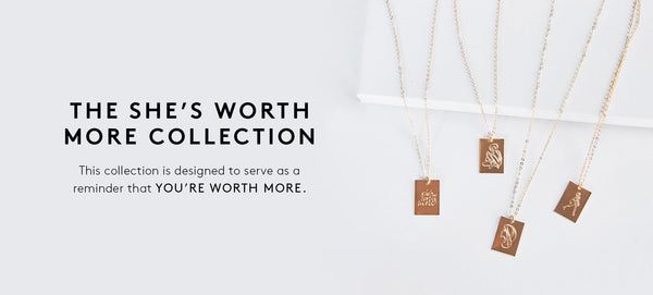 She's Worth More Collection