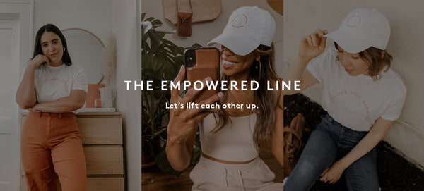 The Empowered Line