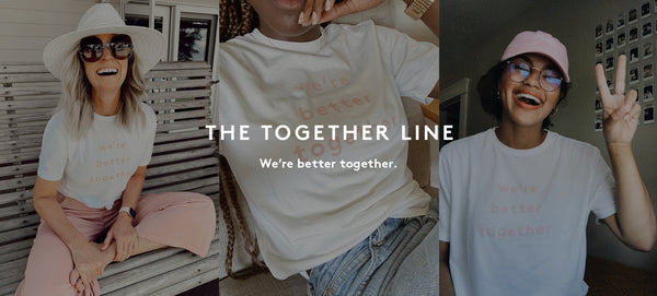 The Together Line