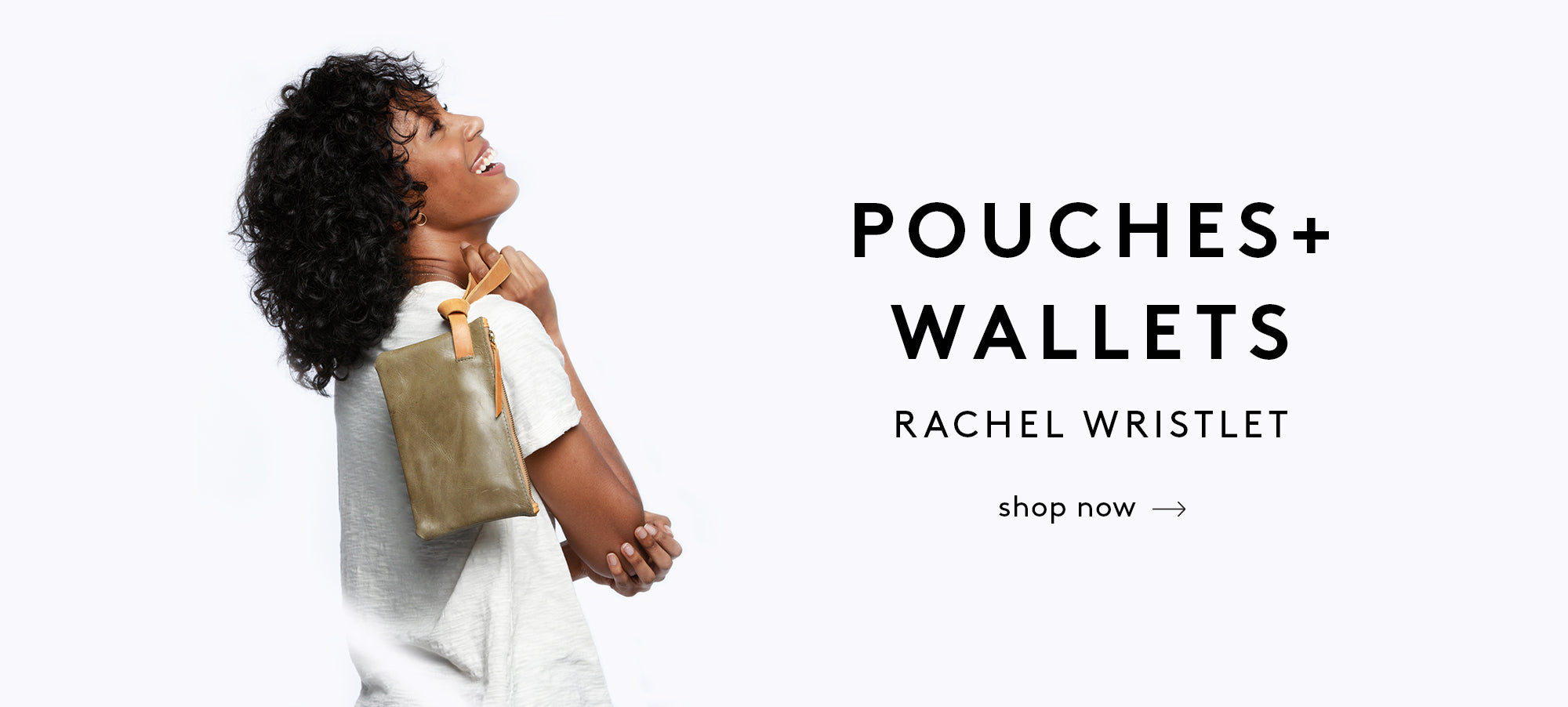 Pouches and Wallets