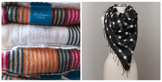 Scarves - FASHIONABLE