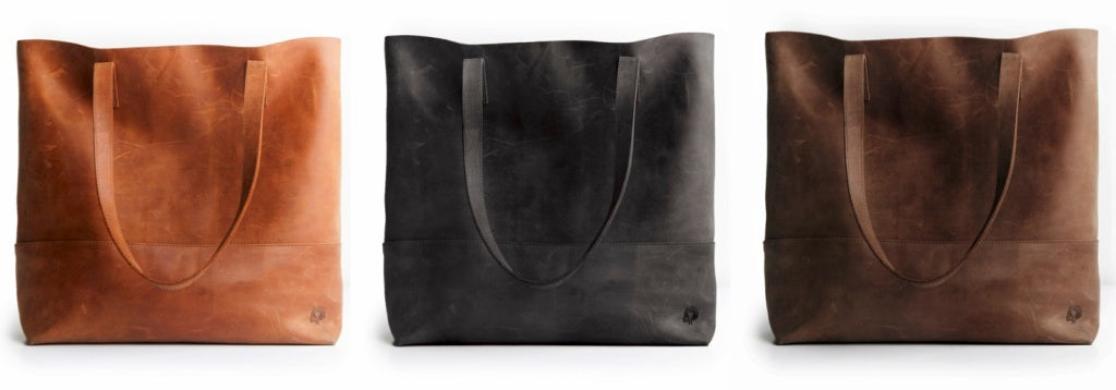 fashionABLE Mamuye Tote | livefashionABLE.com