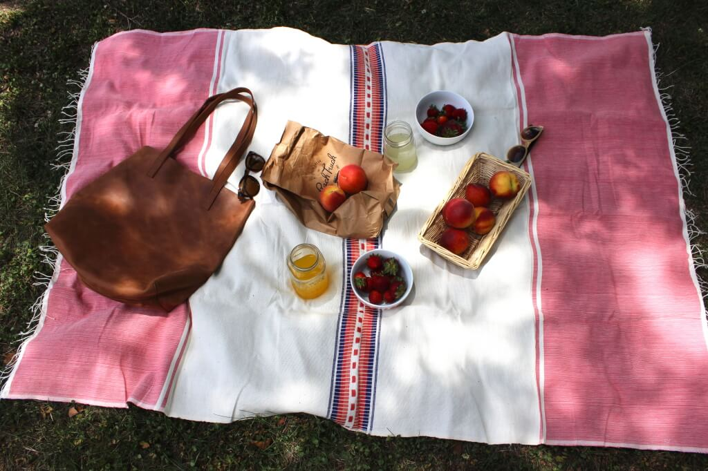 Mehari Blanket | International Picnic Day