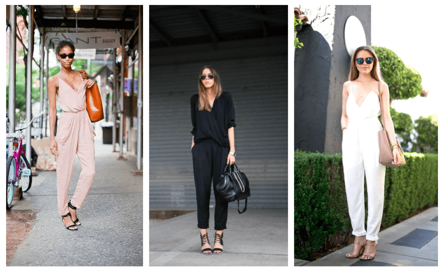 jumpsuits | livefashionABLE.com summer trends
