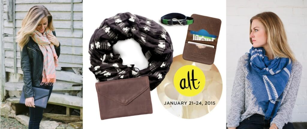 fashionABLE + Alt KICKSTARTER INCENTIVES