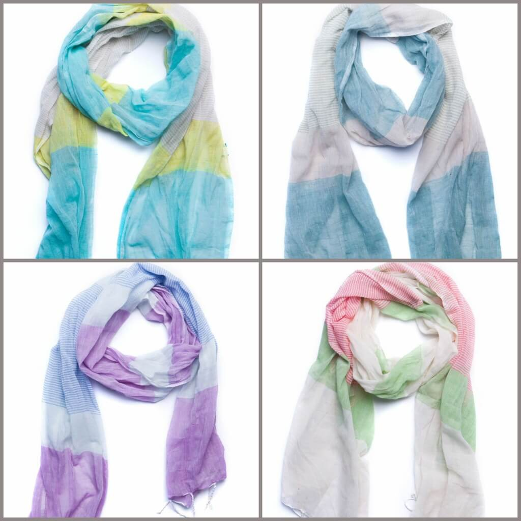 fashionABLE | Frehiwot scarves