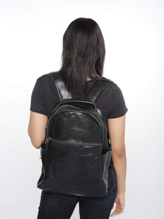 Alem Backpack FASHIONABLE Leather