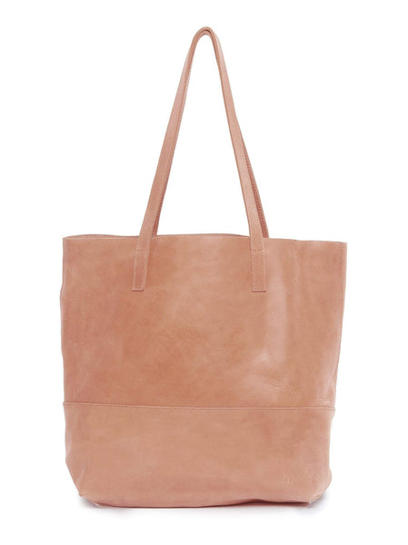 Mamuye Leather Tote FASHIONABLE