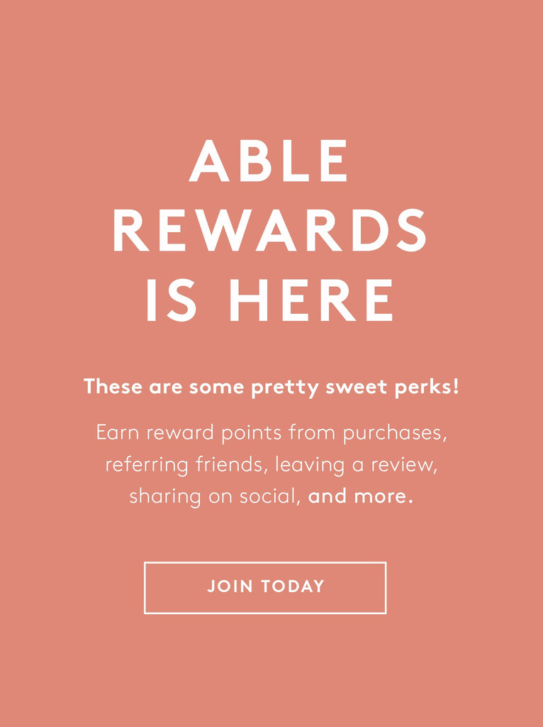 ABLE Rewards