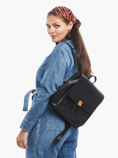 Kene Backpack FASHIONABLE Leather