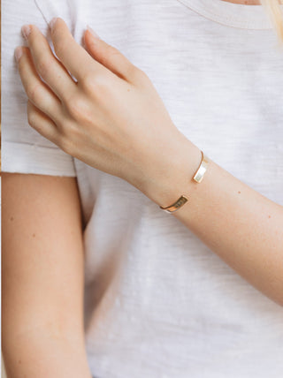 ABLE cuff FASHIONABLE Bracelets