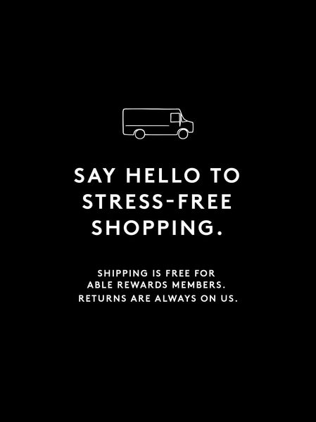 Free Shipping and Returns FASHIONABLE