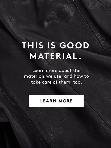 Materials Page FASHIONABLE
