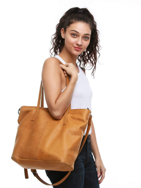 Alem Utility Bag FASHIONABLE Leather