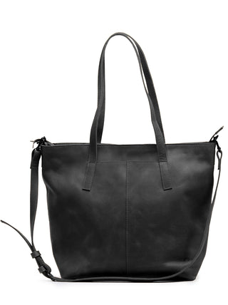Alem Utility Bag - Black