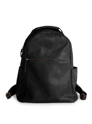 Alem Backpack - Black