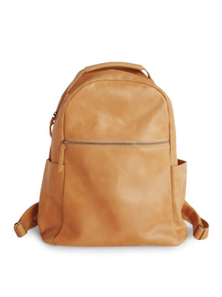 Alem Backpack - Cognac