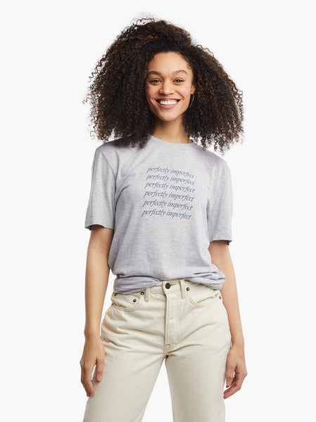 Community Collection T-Shirt: Perfectly Imperfect FASHIONABLE