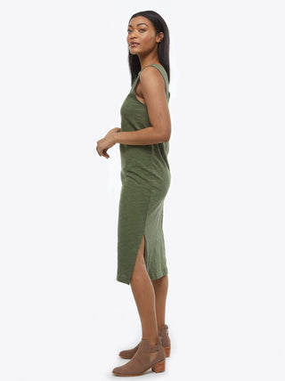 Candela Utility Dress FASHIONABLE Apparel