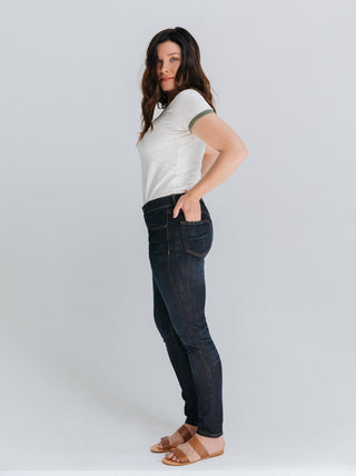 The Carla Skinny FASHIONABLE Denim